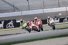 Aspar Indianapolis GP race report