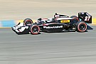 Mike Conway Sonoma race report