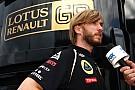 'Emotional' Heidfeld reaction 'surprised' Renault