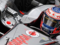 McLaren should 'forget' 2011 title now - de la Rosa