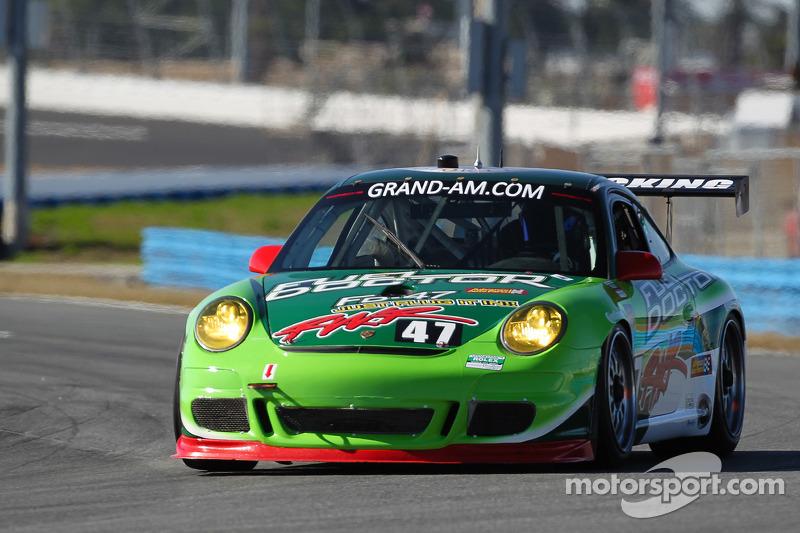 Jeffery Earnhardt & Rick Ware  team for 2012