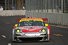 Flying Lizard Motorsports Baltimore qualifying report