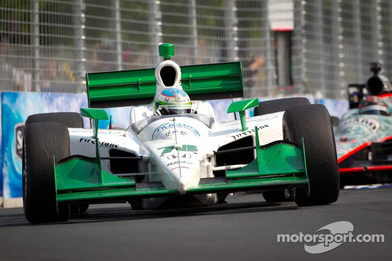 HVM Racing Baltimore race report