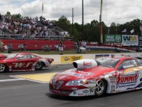 Anderson wins Pro Stock at Indianapolis