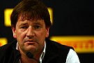 Pirelli confirms 'more cautious' camber advice