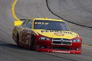 NASCAR Cup Dodge teams Richmond II qualifying quotes