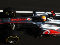 McLaren Italian GP - Monza qualifying report