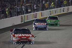 NASCAR Cup Stewart Richmond II race report