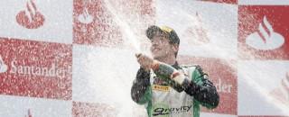 FIA F2 Vietoris wins at Monza, Filippi is vice-champion