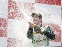 Vietoris wins at Monza, Filippi is vice-champion