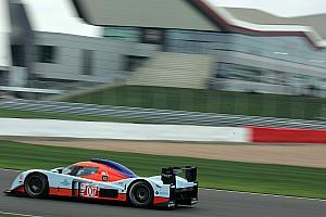 European Le Mans Aston Martin Silverstone race report