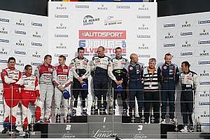 European Le Mans Le Mans Series Silverstone race report
