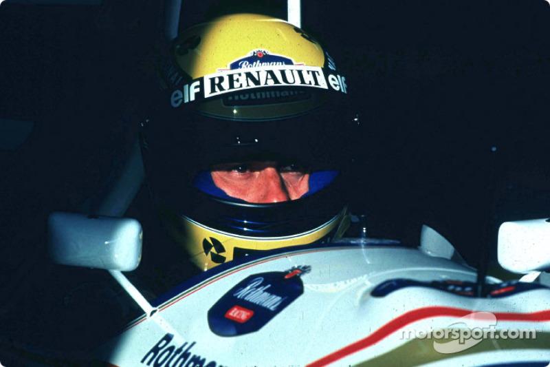 Vettel eyes pole record but says Senna was best