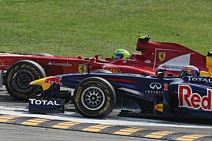 Formula 1 Red Bull has great car for every track - Massa