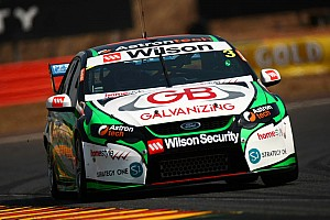 Supercars Wilson Security Racing heads to L&H 500