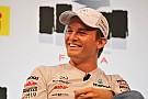 Rosberg denied visa for Indian GP - report