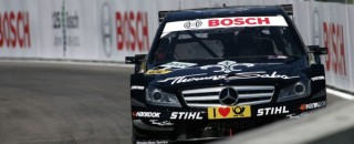 DTM Mercedes wants to deliver at Oschersleben
