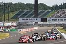 Honda Racing Motegi race report