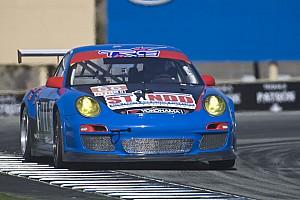 ALMS TRG Laguna Seca race report