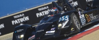 ALMS Level 5 has successful debut of new HPD ARX-01g