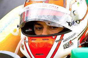 BF3 Felipe Nasr Donington Park event summary