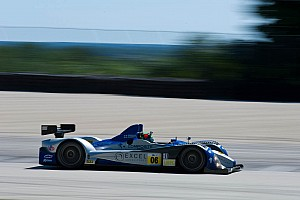 ALMS Core autosport set for championship fight at Road Atlanta