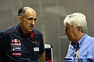 Angry Tost says Formula One needs 'professional stewards'