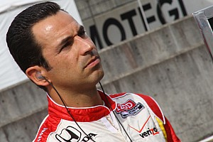 IndyCar Series announces penalty for Castroneves