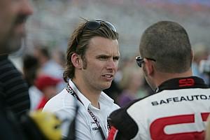 IndyCar Sam Schmidt Motorsports heads to Kentucky