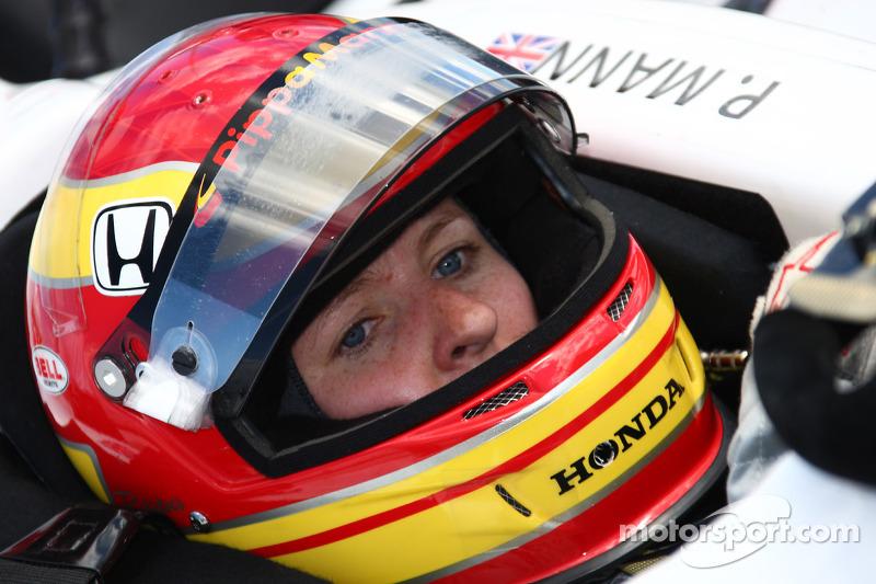 Rahal Letterman Lanigan Racing returns to Kentucky