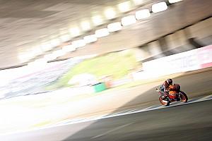 MotoGP Stoner untouchable in GP of Japan qualifying