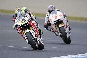 MotoGP LCR Honda GP of Japan race report