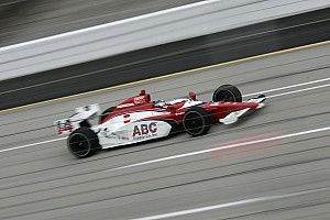 IndyCar AJ Foyt Racing Kentucky race report