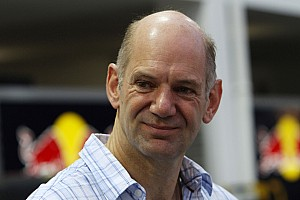 Formula 1 2012 Red Bull to be 'an evolution' - Newey