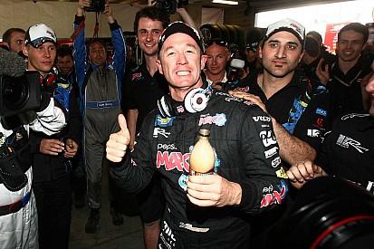 Muphy and Simonsen take Pepsi Max Crew to Bathurst 1000 pole