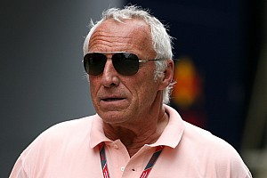 Formula 1 'Little reason' to eye Formula One exit - Mateschitz