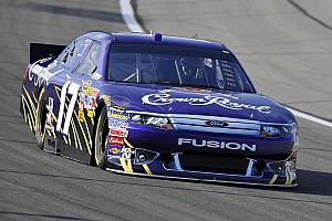 NASCAR Cup Ford teams Kansas II race quotes