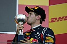 Vettel takes title after Japanese GP, Red Bull  now ready for Constructors' title