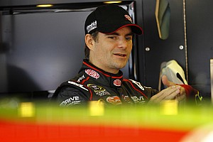 NASCAR Cup Jeff Gordon looking to make Charlotte 500 his 86th series win