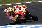 Ducati Australian GP Friday practice report