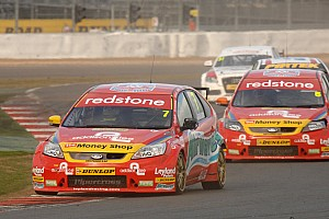 BTCC Airwaves Racing Silverstone event summary
