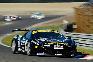 GT Leo and Castellaci seal GT3 title in Zandvoort