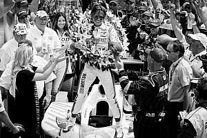 IndyCar Dan Wheldon memorial service announced
