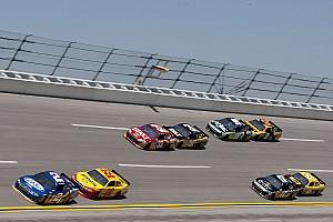 NASCAR Cup Dodge Motorsports interview: Joey Meier