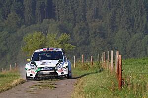 WRC M-Sport Stobart Rally de España leg 2 summary