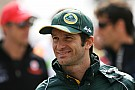 Team Lotus hopes to maintain performance level for Indian GP