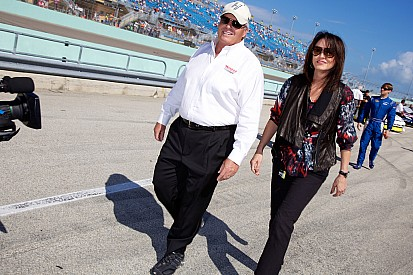 Hendrick Motorsports statement on Key West plane crash