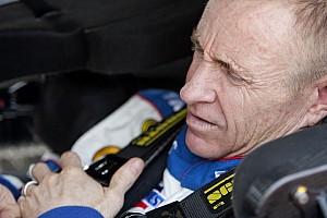 NASCAR Cup Waltrip, Martin, Butler Texas II interview