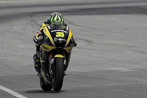MotoGP Tech 3 Yamaha Valencia GP qualifying report