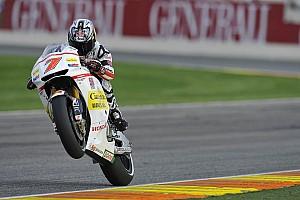 MotoGP Gresini Racing Valencian GP race report